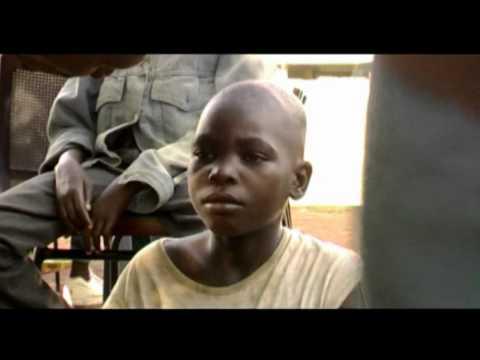 LOST CHILDREN/VERLORENE KINDER. DVD-Trailer